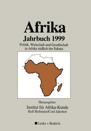 Afrika Jahrbuch 1999