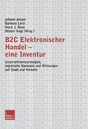 B2C Elektronischer Handel - eine Inventur