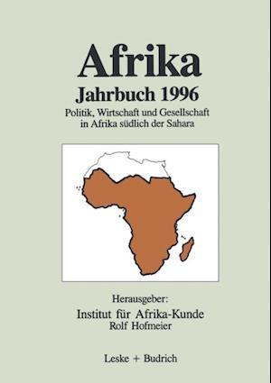 Afrika Jahrbuch 1996