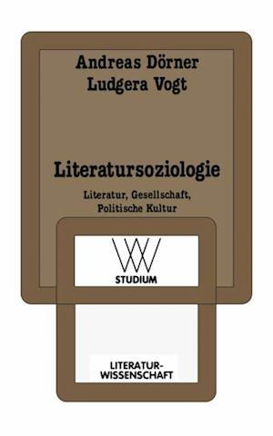 Literatursoziologie