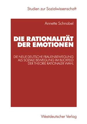 Die Rationalitat der Emotionen