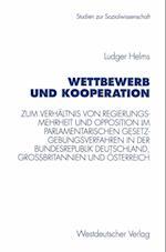 Wettbewerb und Kooperation