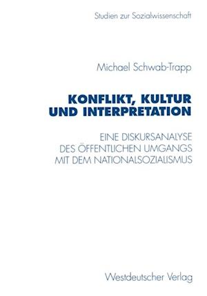 Konflikt, Kultur und Interpretation