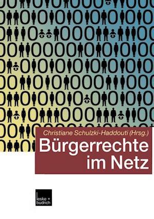 Burgerrechte im Netz