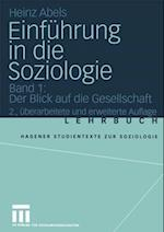 Einfuhrung in die Soziologie