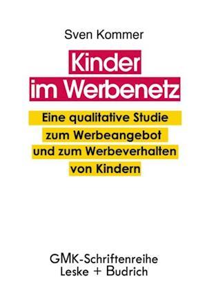 Kinder im Werbenetz af Sven Kommer