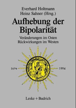 Aufhebung der Bipolaritat -