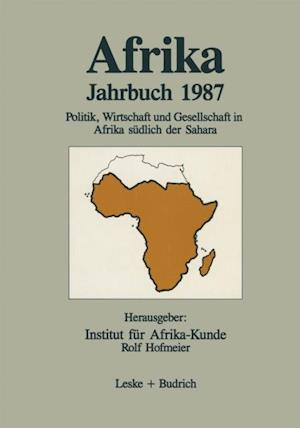Afrika Jahrbuch 1987