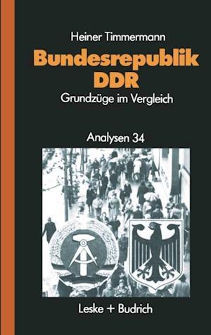 Bundesrepublik - DDR