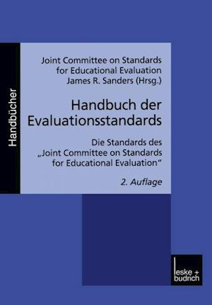 Handbuch der Evaluationsstandards