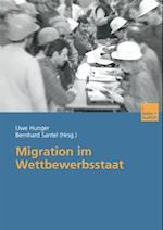 Migration im Wettbewerbsstaat