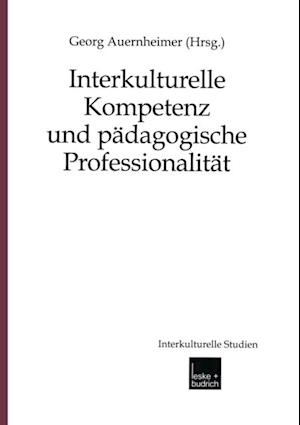 Interkulturelle Kompetenz und padagogische Professionalitat