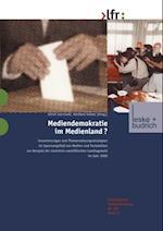 Mediendemokratie im Medienland