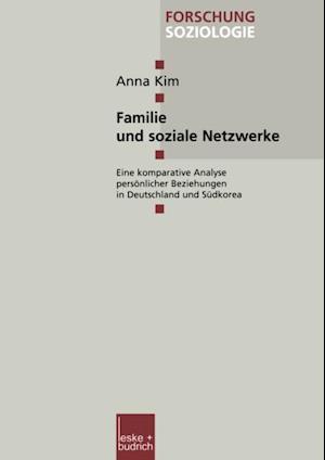 Familie und soziale Netzwerke af Anna Kim