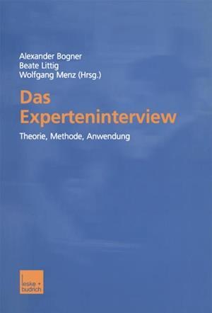 Das Experteninterview