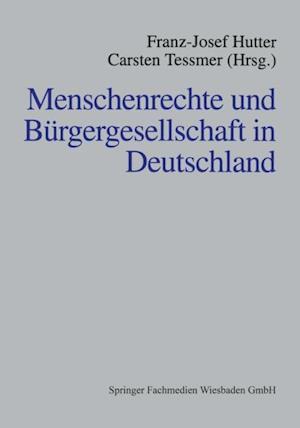 Menschenrechte und Burgergesellschaft in Deutschland