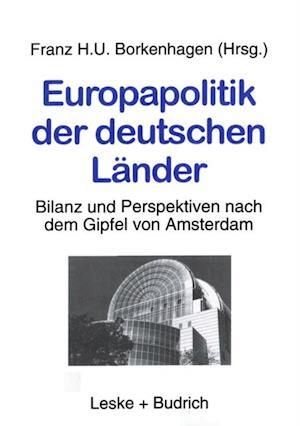 Europapolitik der deutschen Lander