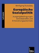 Europaische Sozialpolitik