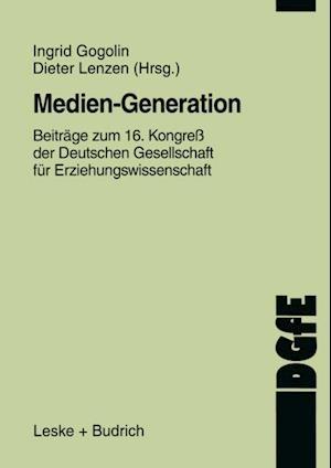 Medien-Generation
