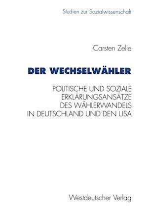 Der Wechselwahler af Carsten Zelle