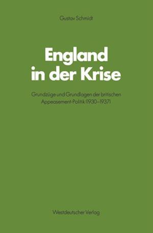 England in der Krise