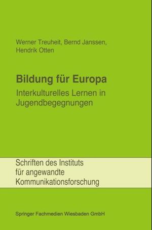 Bildung fur Europa