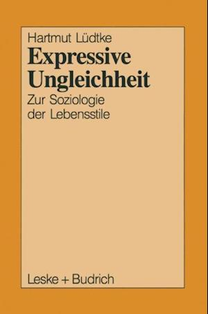 Expressive Ungleichheit af Hartmut Ludtke