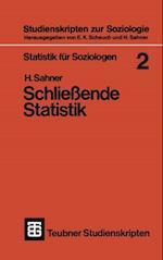 Statistik fur Soziologen 2