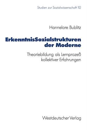ErkenntnisSozialstrukturen der Moderne
