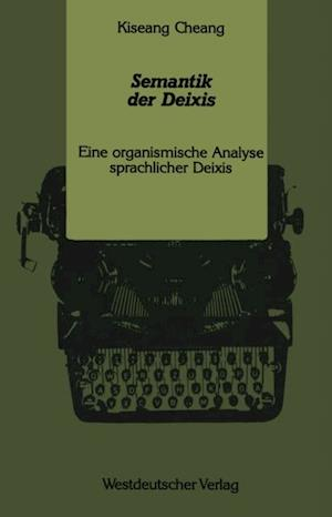 Semantik der Deixis