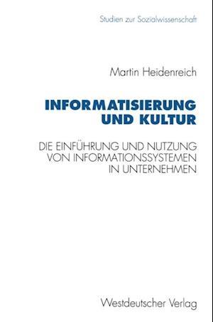 Informatisierung und Kultur