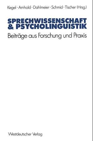 Sprechwissenschaft & Psycholinguistik