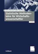 Statistische Methodenlehre fur Wirtschaftswissenschaftler af Helmut Reichardt, Agnes Reichardt