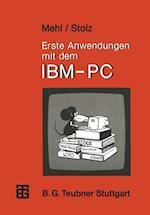 Erste Anwendungen mit dem IBM-PC