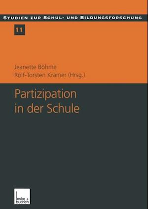 Partizipation in der Schule