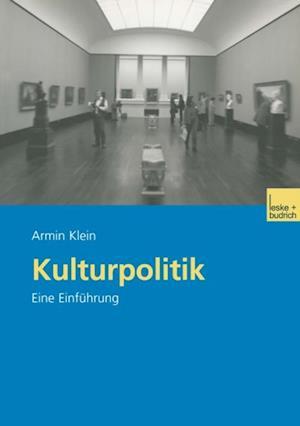 Kulturpolitik