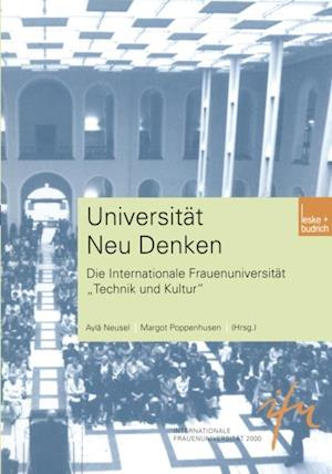 Universitat Neu Denken