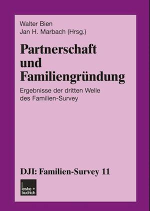 Partnerschaft und Familiengrundung