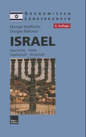 Israel af Michael Wolffsohn, Douglas Bokovoy