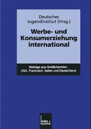 Werbe- und Konsumerziehung international