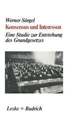 Konsensus und Interessen