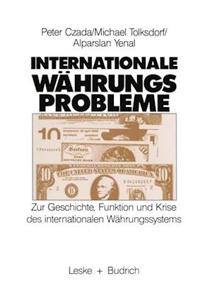 Internationale Wahrungsprobleme