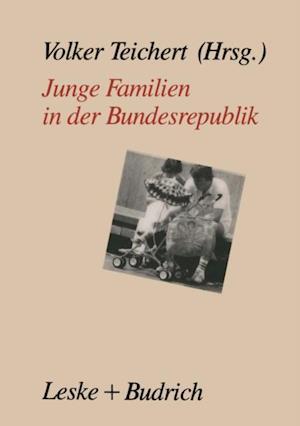 Junge Familien in der Bundesrepublik