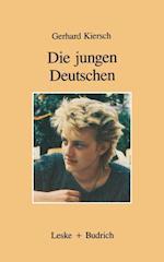 Die Jungen Deutschen af Gerhard Kiersch