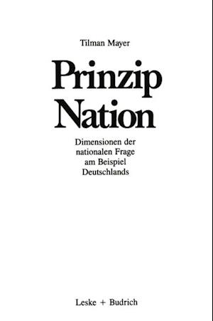 Prinzip Nation