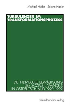 Turbulenzen im Transformationsproze