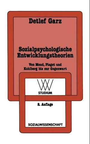 Sozialpsychologische Entwicklungstheorien