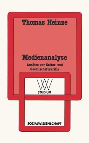 Medienanalyse af Thomas Heinze
