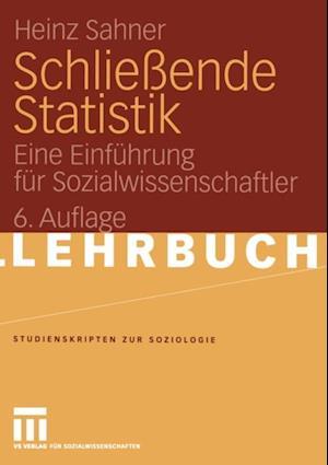 Schlieende Statistik af Heinz Sahner