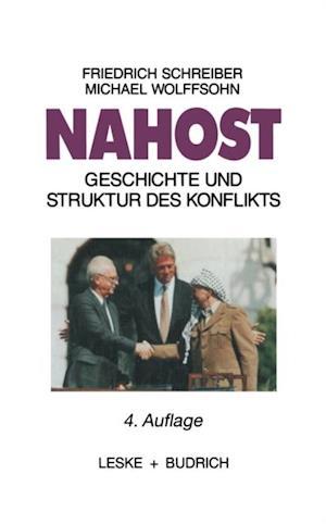 Nahost